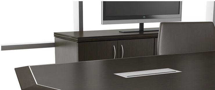 Magna Design Conference Mini ACT Tables - Mini conference table