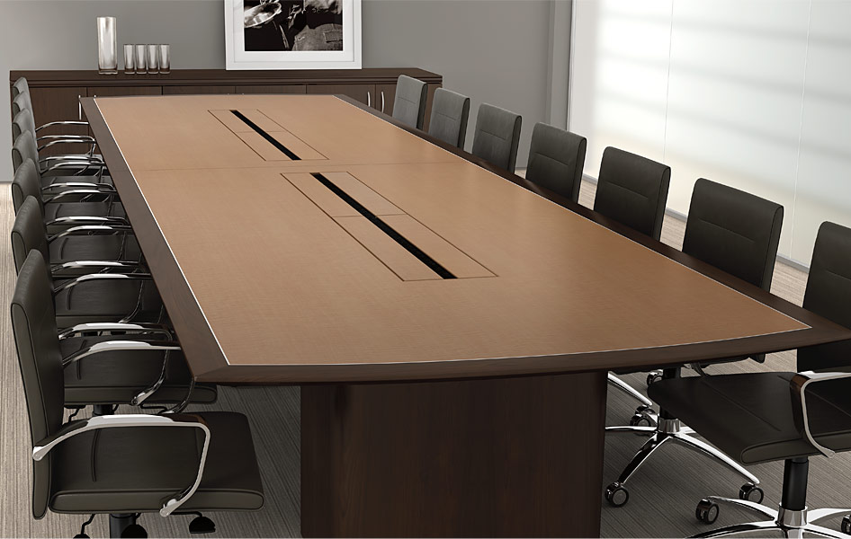 Magna Design ACT Conference Table